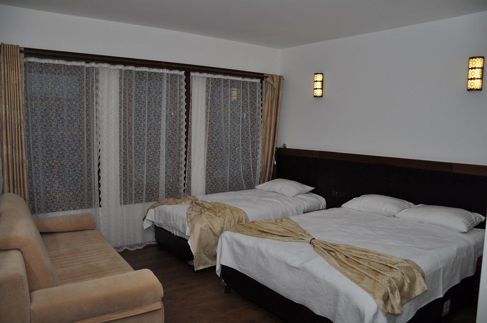 aile odası simre otel